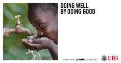 CNBC Doing Well By Doing Good