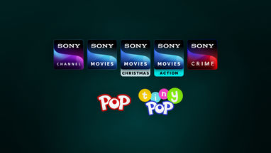 Sony Entertainment Channels