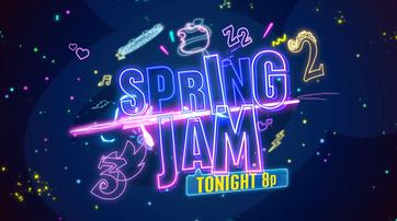 Spring Jam