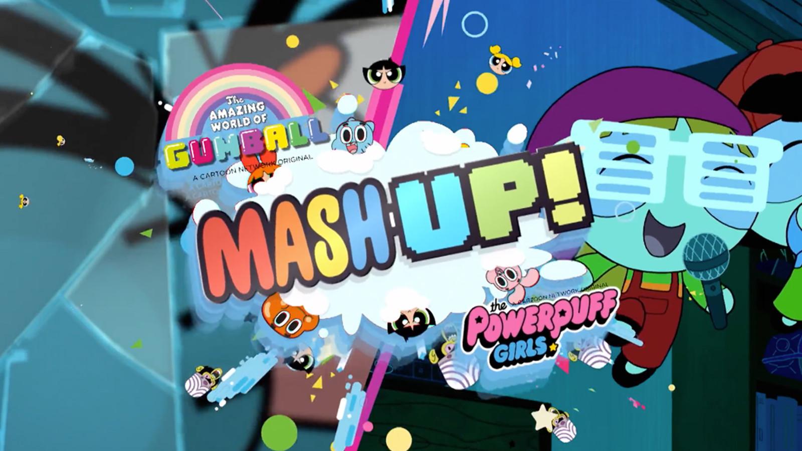 BLACKLIST CREATIVE | MashUP