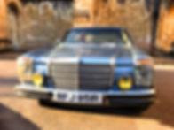Statement Classic Cars