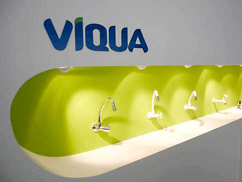 VIQUA | SHOWROOM