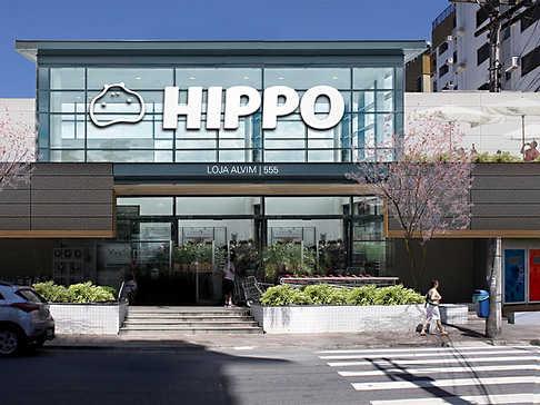 HIPPO   RETROFIT FACHADA