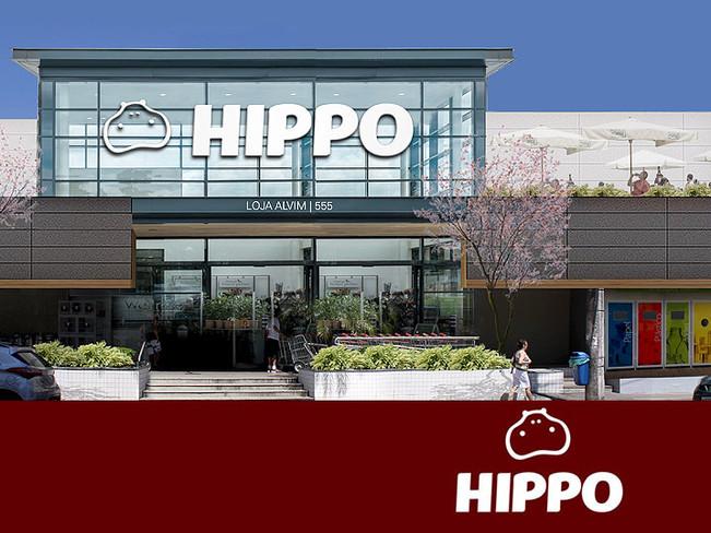 HIPPO SUPERMERCADOS