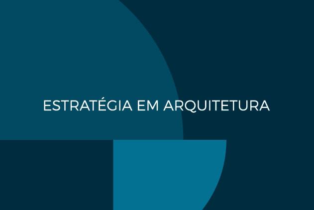 degrau estrategia arquitetura