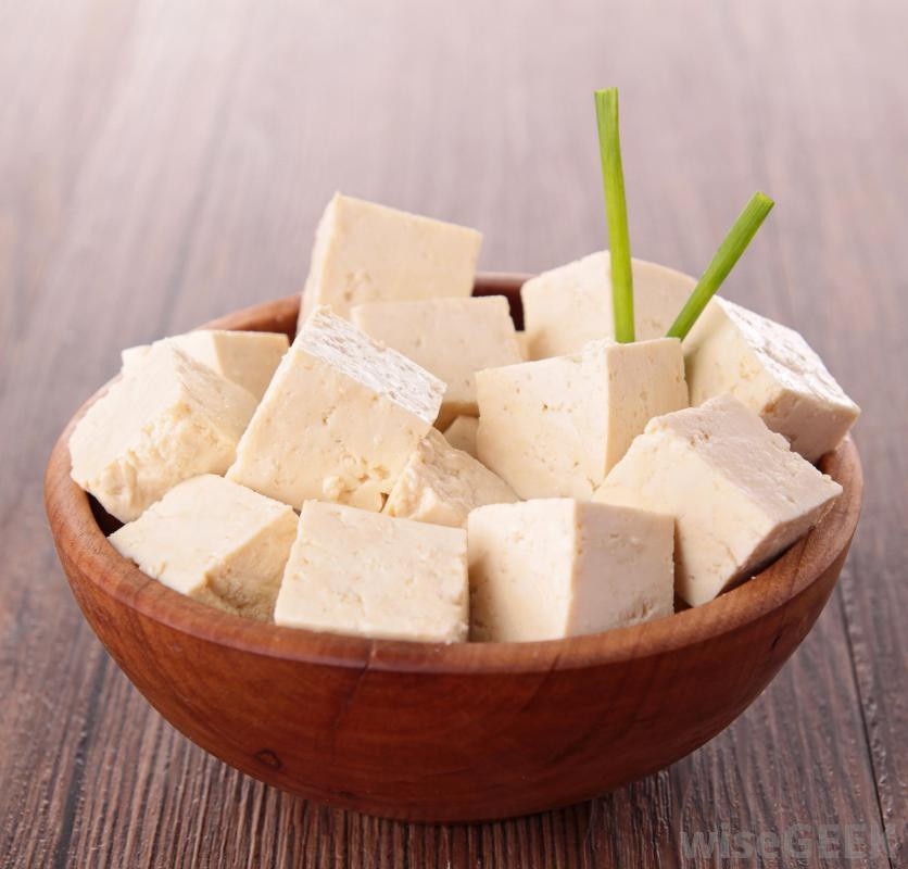 Tofu or Not Tofu: That is the question