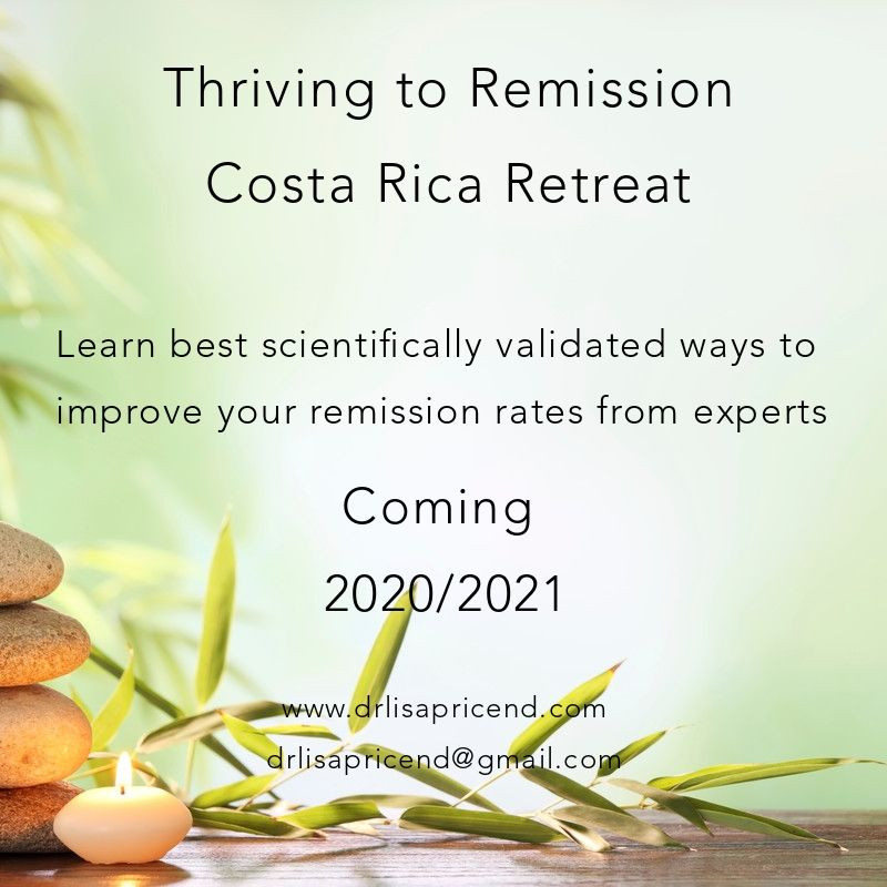 Retreat Coming in 2020/2021: Stay tuned