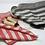 Thumbnail: Küchentuch Design Streifen