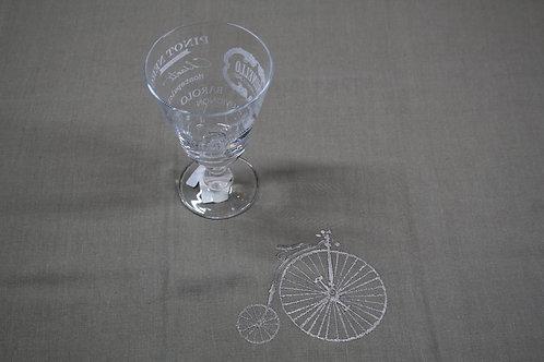 Küchentuch Bicicletta