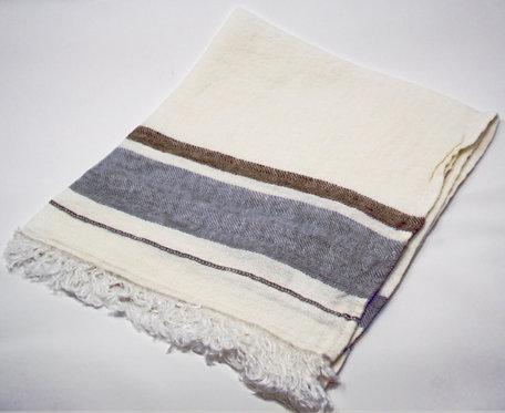 Handtuch Oyster Stripe