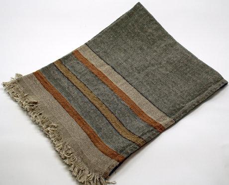 Handtuch Multi Stripe