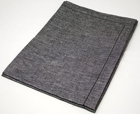Tischläufer Atlas dark grey