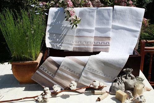 2-teiliges Handtuch - Set Itaka