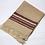 Thumbnail: Handtuch Camel Stripe