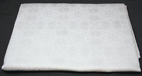 Tischdecke Sevilla oval, 170 x 230 cm