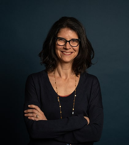 Nathalie Lemaitre