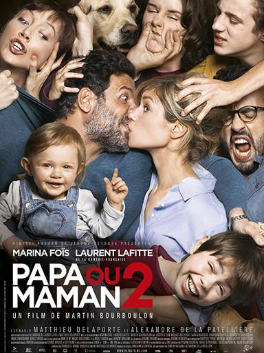 PAPA MAMAN 2