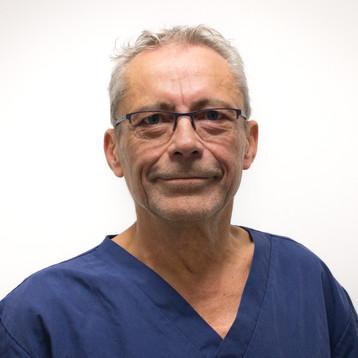 Dr Bertrand FAUCONNET