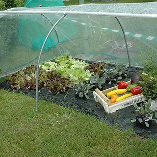 Serres Natural - Serres de Jardin & Serres Professionnelles