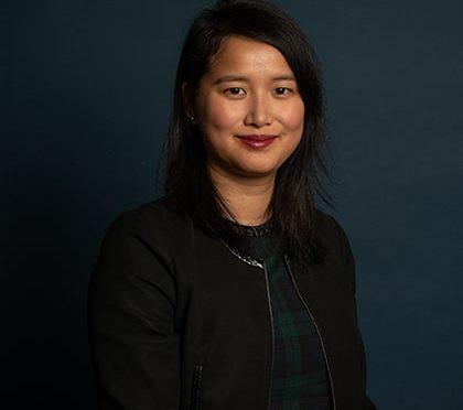 Christelle Tang