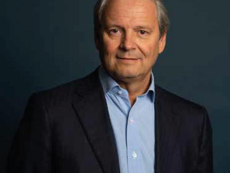 Portrait de Thierry Courrault