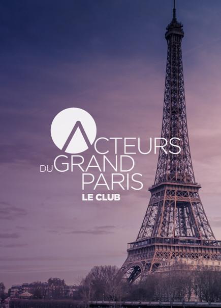 • Acteurs du Grand Paris