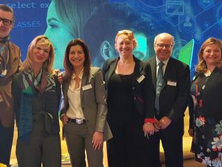 Le Cabinet Hoffman au Forum Européen de la propriété intellectuelle 2019