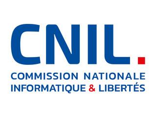 """Entrée en vigueur du fichier """"Contact-Covid"""" et avis de la CNIL sur l'application """"Stop-Covid"""""""