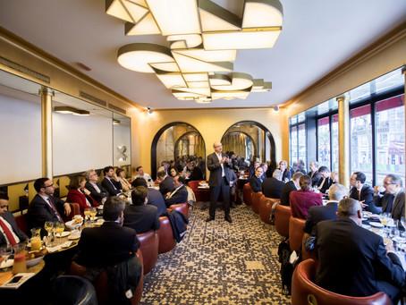 Rencontre avec Thierry Dallard président de la Société du Grand Paris