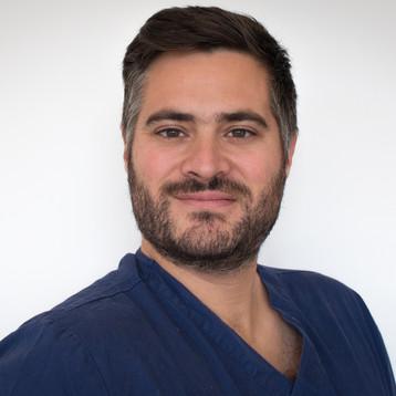 Dr Grégoire CORTET