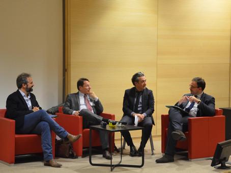 Conférence Les Grands Paris de la Santé : disparités, inégalités : Comment bien se soigner ?