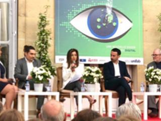UNIFAB – Journée mondiale anti-contrefaçon : table-ronde sur le marché de la seconde main