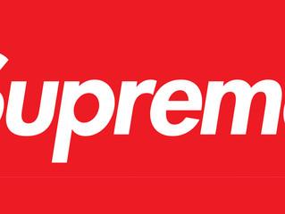 Supreme US obtient l'annulation de deux marques chinoises intégrant son signe SUPREME