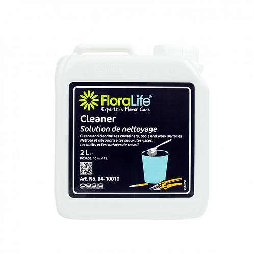 Cleaner FLORALIFE® 2L
