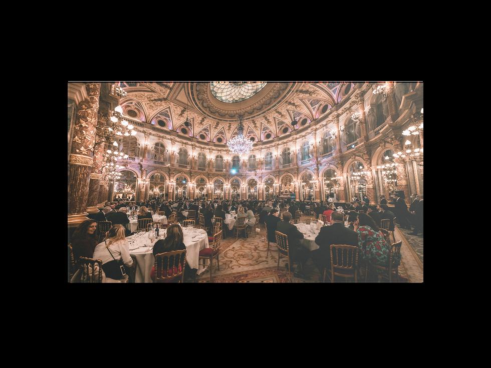 Acteurs du Grand Paris