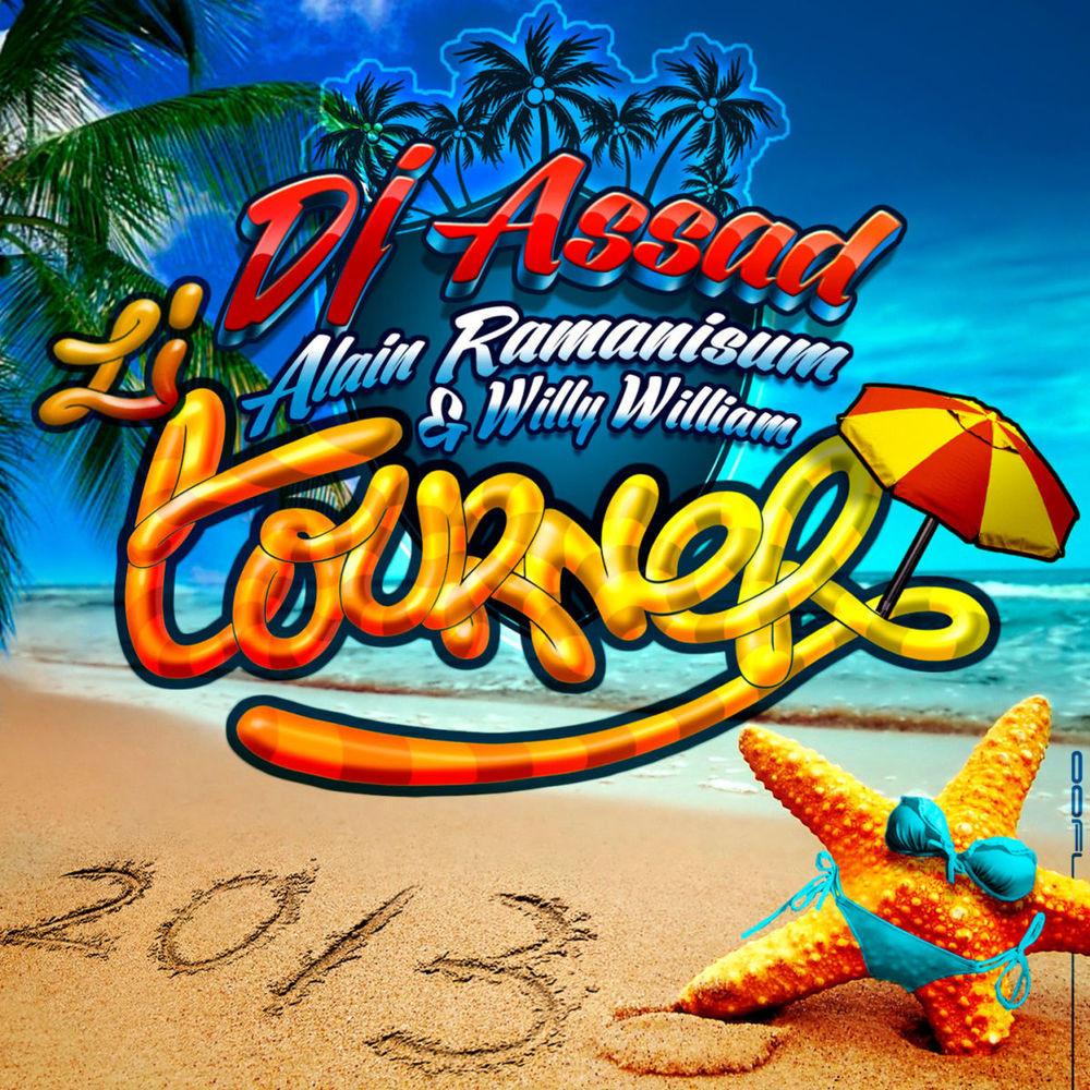 DJ ASSAD - LI TOURNER