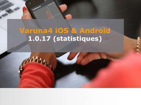 Varuna4 iOS & Android 1.0.17