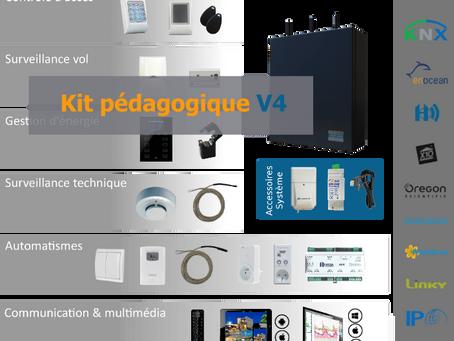 Kit pédagogique V4