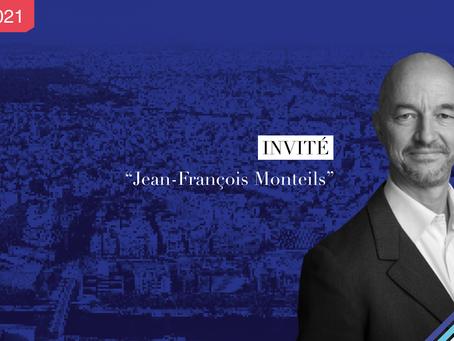 Dîner-débat avec Jean-François Monteils