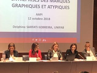 Succès du Colloque organisé par l'AAPI «Marques et images de marque»