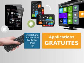 Applications iOS et Android GRATUITES pour Varuna