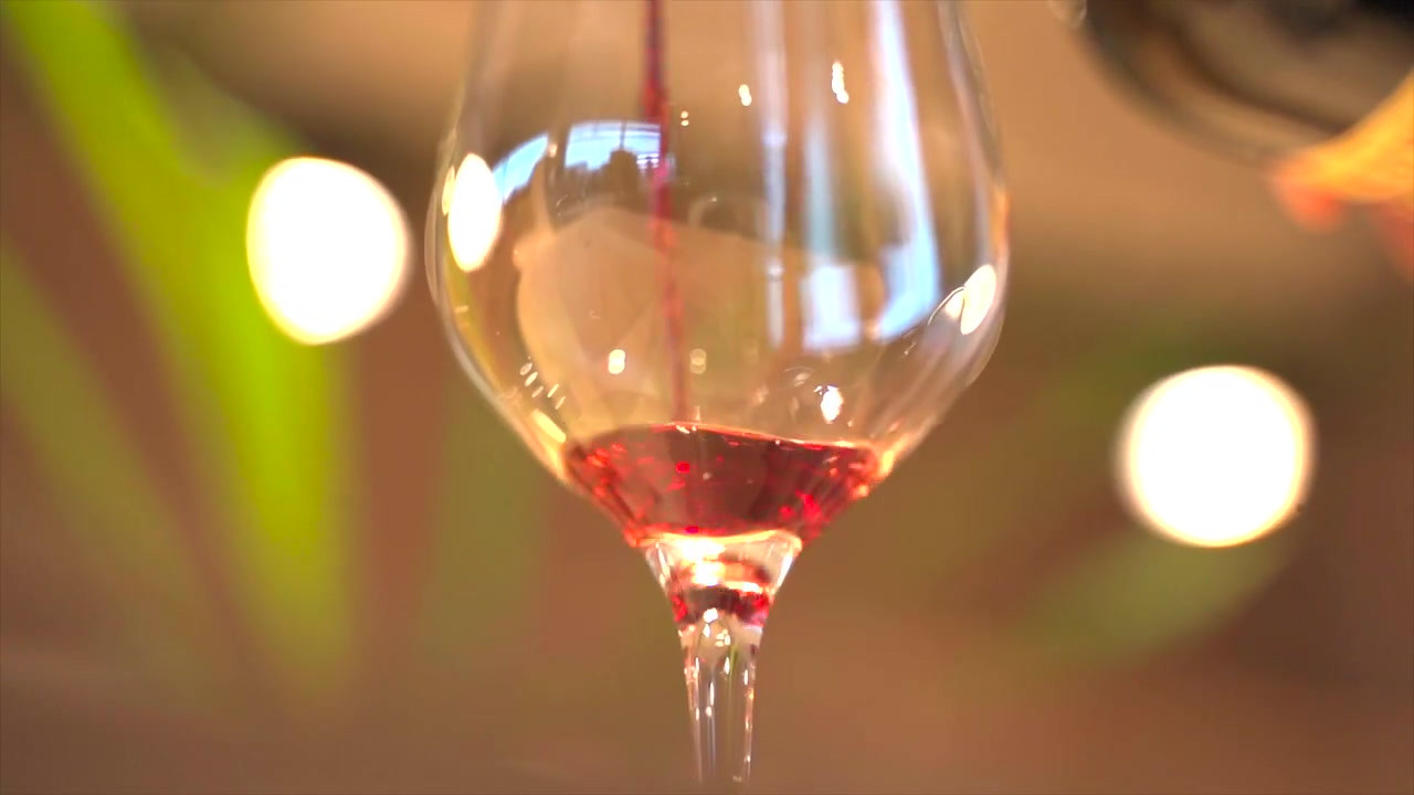 Vin Spiritueux