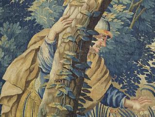 La protection des tapis et tapisseries d'Aubusson par une indication géographique