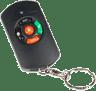 télécommande-alarme-domotique