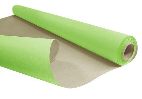 Rlx kraft duo green/taupe 0.80x40m