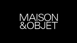 MAISON&OBJET - Cabinet Hoffman