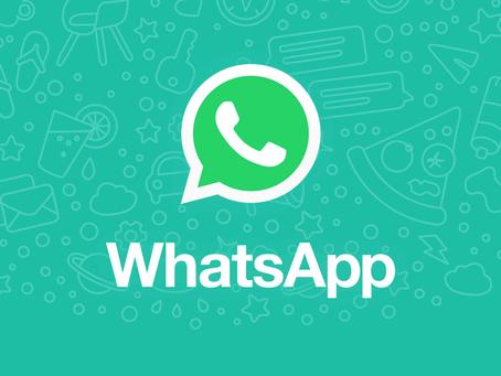 L'application de messagerie WhatsApp modifie sa politique de gestion des données personnelles