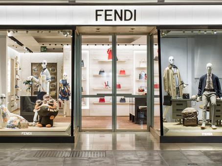 Décision du tribunal de Shanghai s'agissant de vente de produits FENDI authentiques sans l'accord du