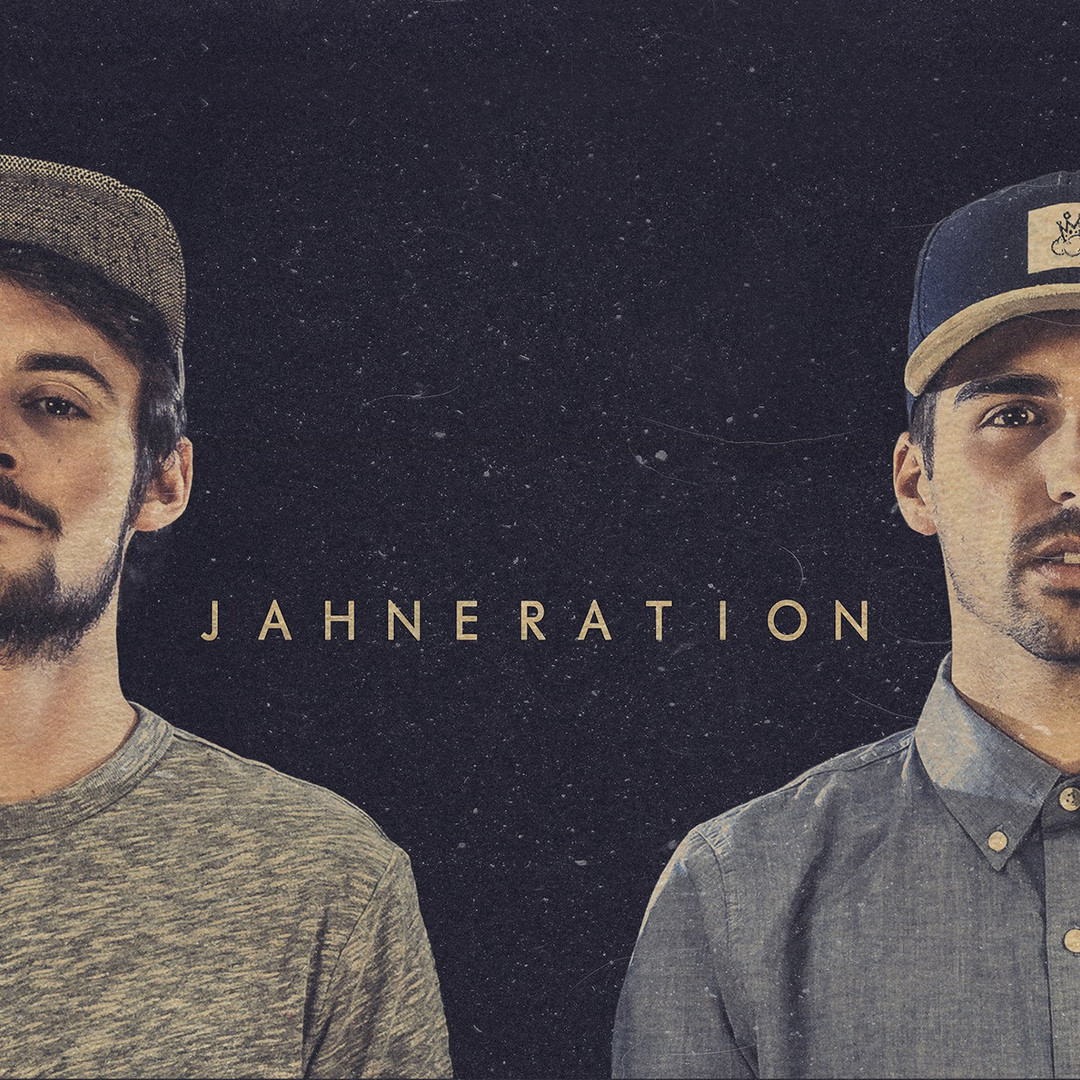 JAHNERATION - JAHNERATION