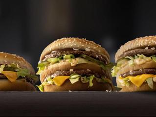 Supermac dévore Big Mac, annulation de la marque emblématique de Mac Donald's: un impact toutefois
